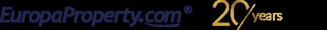 Europa Property logo